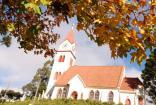 Igreja do Relógio em Gramado